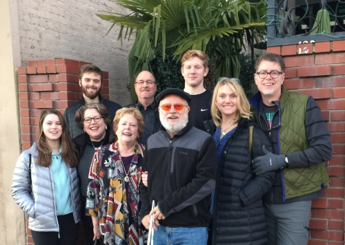 The Long-Woodruff-Birdsong clan