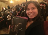 At the San Francisco Francisco Ballet