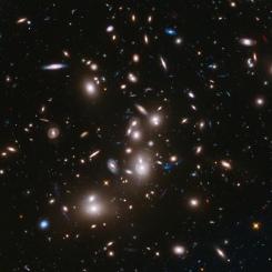 Galaxies -Inspiration