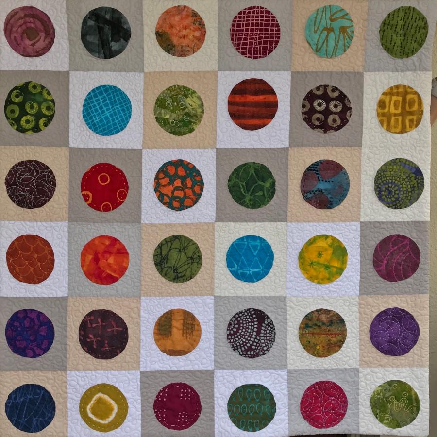 Petri Dishes - Covid Quarantine 2020